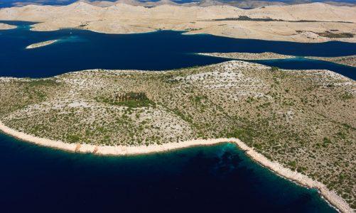 Nacionalni park Kornati – kameno biserje Jadranskog mora