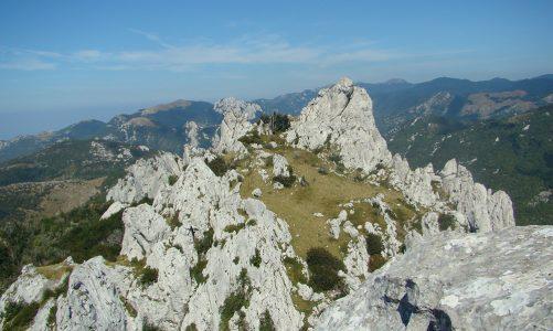 Park prirode Velebit – kameni bedem koji odvaja kopno i more