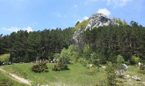 Park prirode Učka –  Istra na dlanu