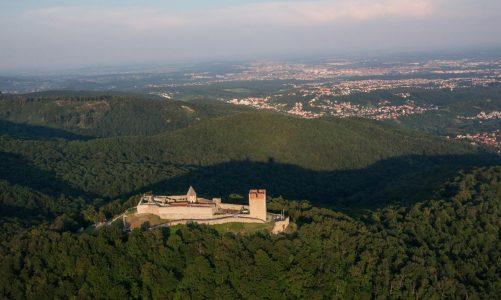 Park prirode Medvednica – zeleni izvor snage zagrebačke metropole