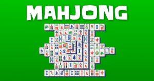 Trenirajte mozak uz besplatne mahjong igrice!