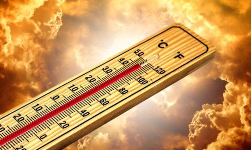 Ekstremni toplinski valovi – ubojita posljedica klimatskih promjena